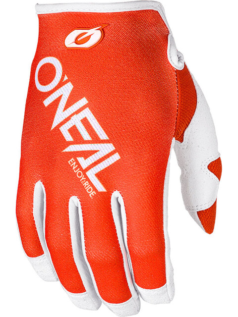 ONeal Mayhem Gloves TWOFACE orange/white